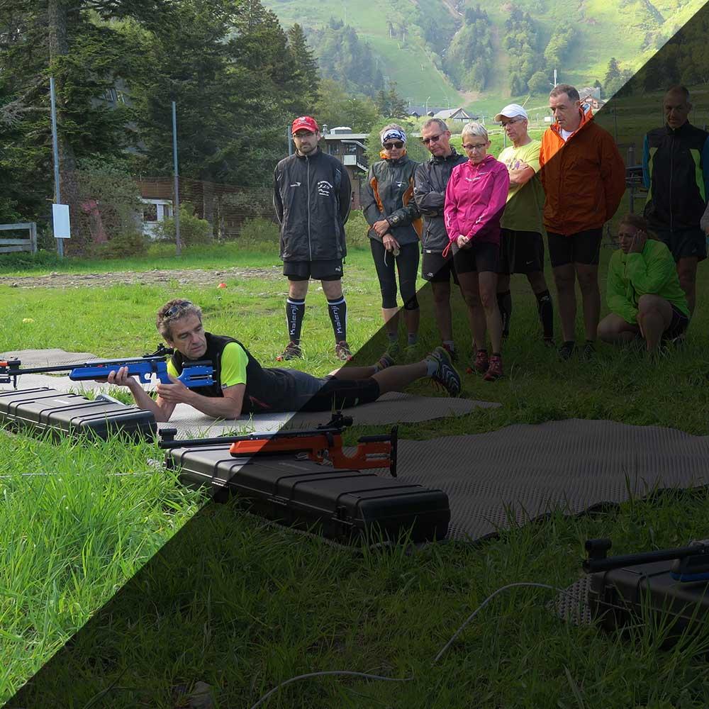 Original, le biathlon pour organisateurs sportifs et entraîneurs de clubs