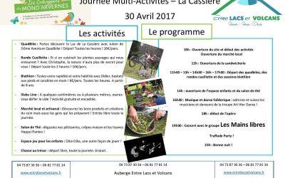 Le printemps du biathlon en Auvergne