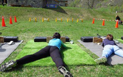 Biathlon Attitude à Besse-en-Chandesse le samedi 14 juin