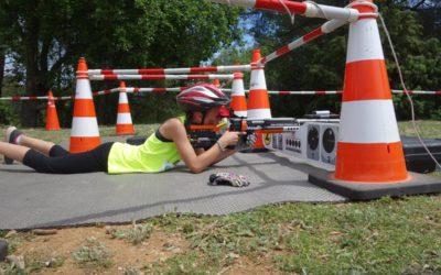 Biathlon loisir: découvrez le Dériv'athlon VTT à Velzic (15)